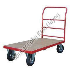 Platform Trolley 10