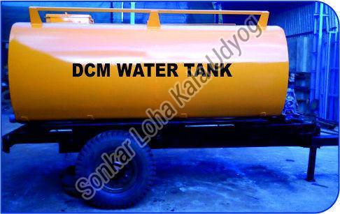Tractor Water Tanker 03