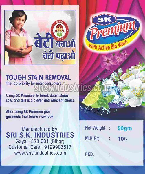 SK Premium Detergent Powder 02