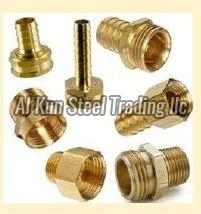 Nipple & Connector Hose Fitting 04