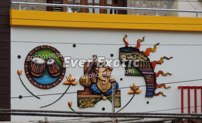 Exterior Mural 09