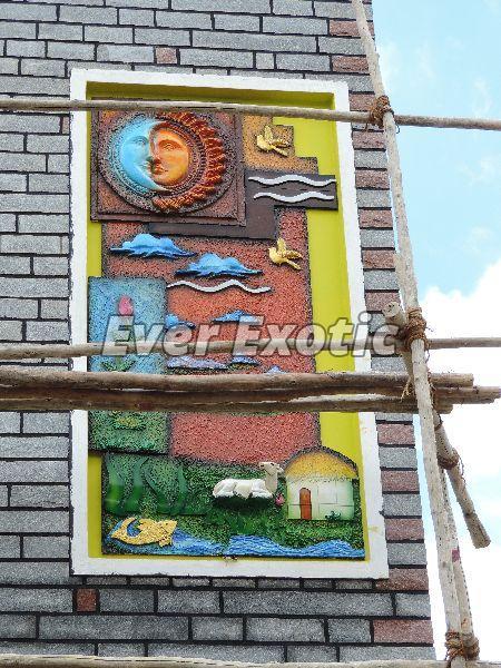Exterior Mural 23