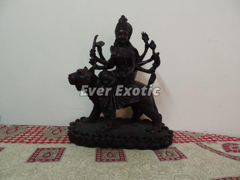 Fiber Statue 11