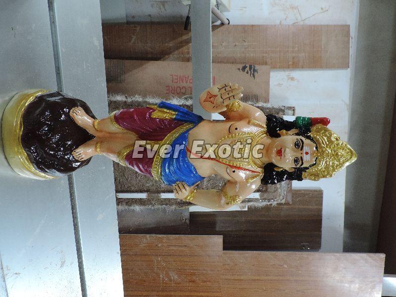 Fiber Statue 15