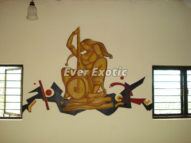 Interior Mural 24