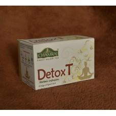 Chamraj Detox T-Herbal Infusion Tea