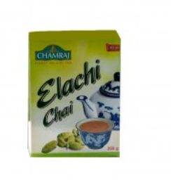Chamraj Elaichi 250gms Loose Tea