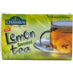 Chamraj Lemon 50g Tea