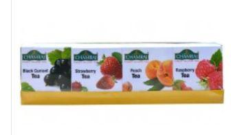 Fruti Pack 80gms Tea