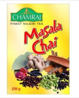 Masala 250gms Tea