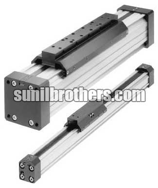 Lintra Rodless Cylinders