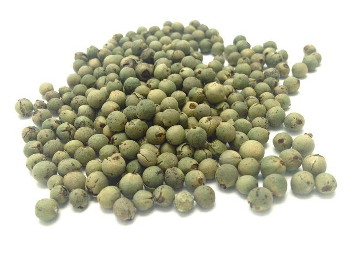 Dehydrated Green Peppercorn