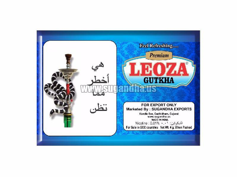 Leoza Gutka