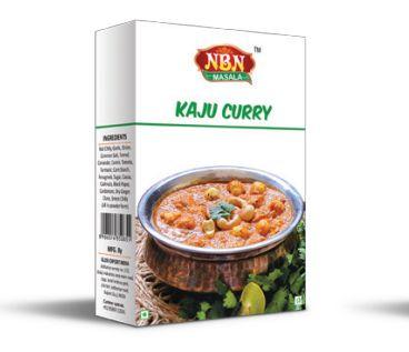 Kaju Curry Gravy Masala