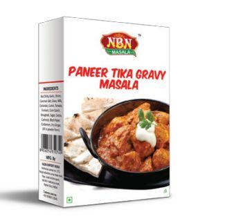 Paneer Tika Gravy Masala