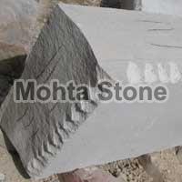 Grey Block Stone