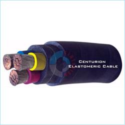 Multicore Rubber Cables