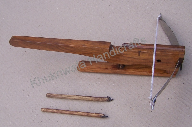 AE02 Crossbow