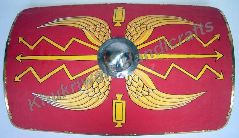 F29 Roman Shield