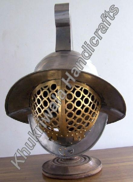 H26 Gladiator Helmet Without Steel Nails