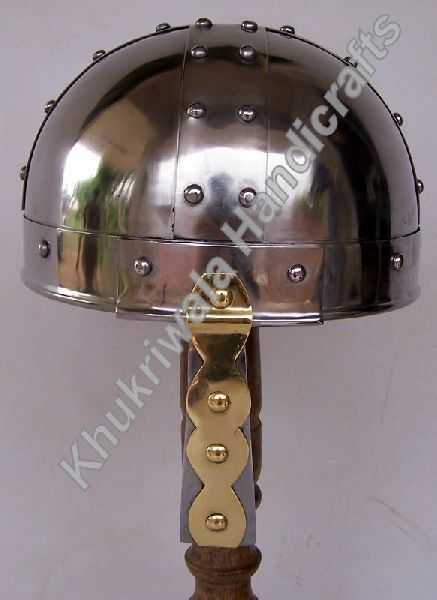 H62 Viking Nasal Protection Helmet
