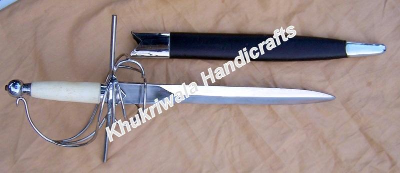 HK35 Rapier Dagger