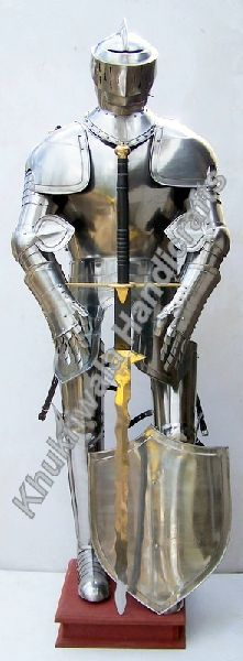 J23 Scottish Armor Set