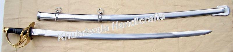 SD01 Trooper Sword