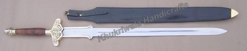 SD116 Barbarian Sword