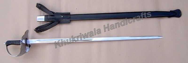 SD130 Indian Ceremonial Sword