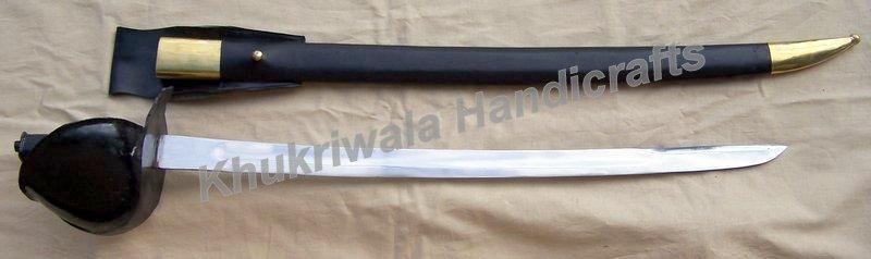 SD26 Navy Boarding Sword