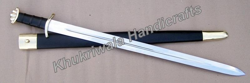 SD27 Viking Sword