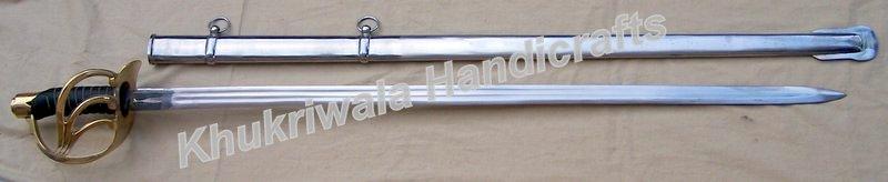 SD75 Russian Sword