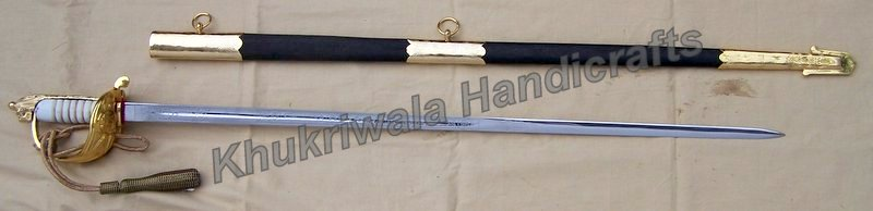SD76 Ceremonial Sword