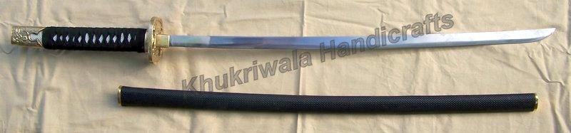 SD94 Japanese Samurai Sword