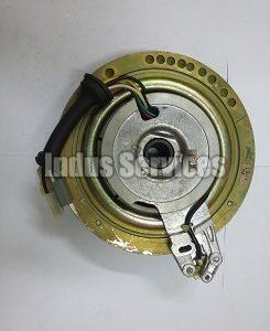 Scooter Flywheel Magneto
