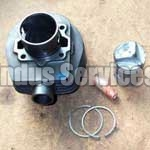 Vespa Cylinder Piston Kit (For Old Model Vespa)