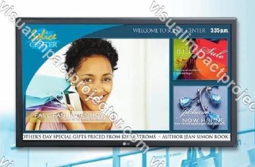 Digital Signages