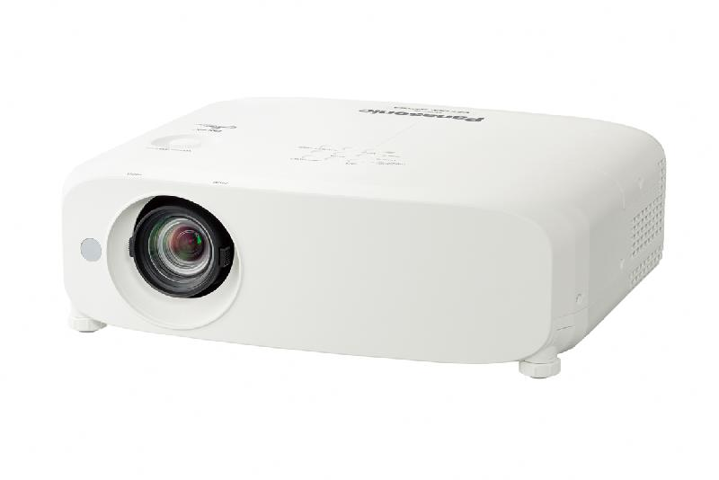 Panasonic Auditorium Projector