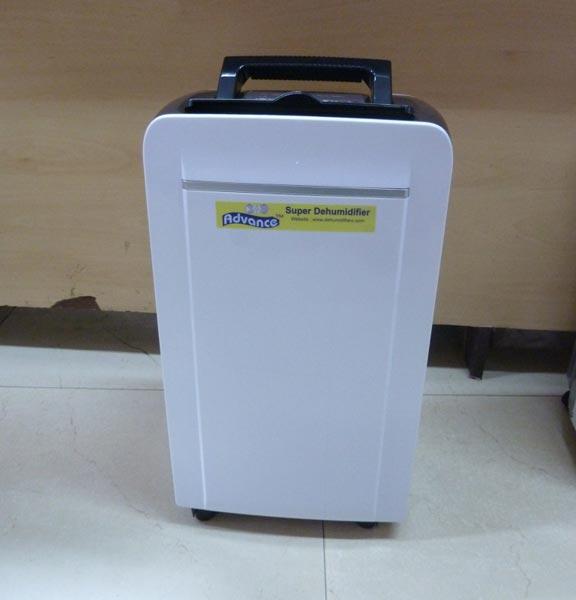 Industrial Room Dehumidifiers