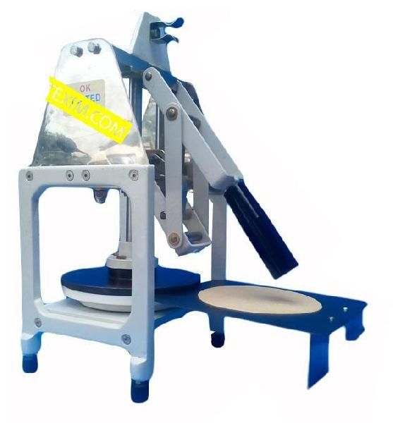 Tortilla Making Machine