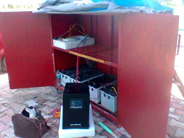 SEPL Solar Inverter