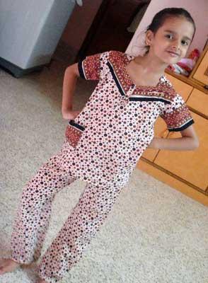 Children Nightwear