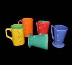 Ceramic Milk Mugs