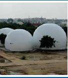 Biogas Enrichment Plant 02