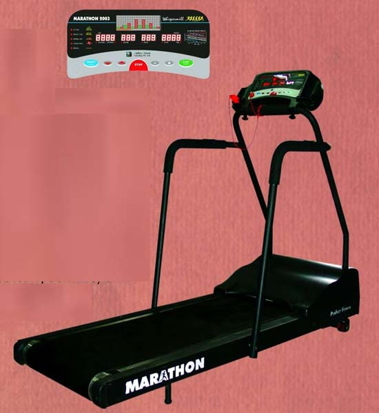 Marathon Motorized Treadmill