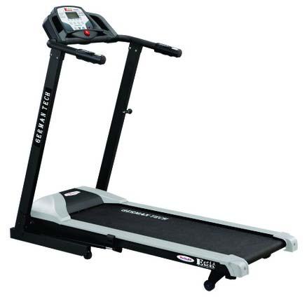 Stallion 1014 EXL Motorized Treadmill