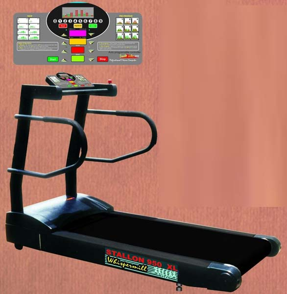 Stallion 950 XL Motorized Treadmill