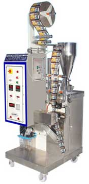 Dry Form Fill Seal Machine