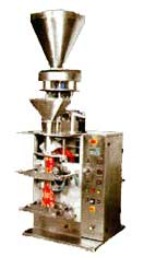 Volumetric Cup Pouch Packing Machine